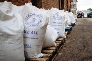 Pale Ale Grain