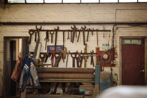 The Biggest Spanners in the World