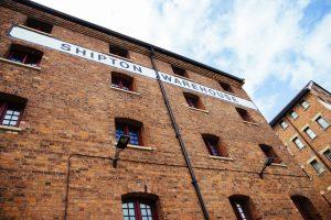 Shipton Warehouse
