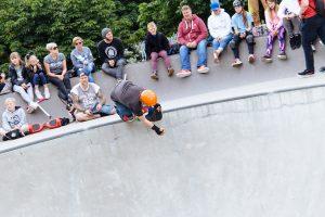 HSA Skatejam 2017