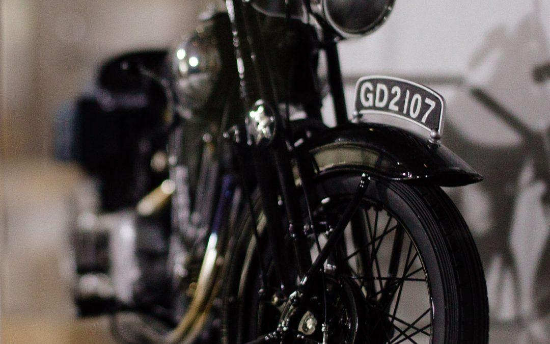 Autodromo 1/6th Scale Motorbikes