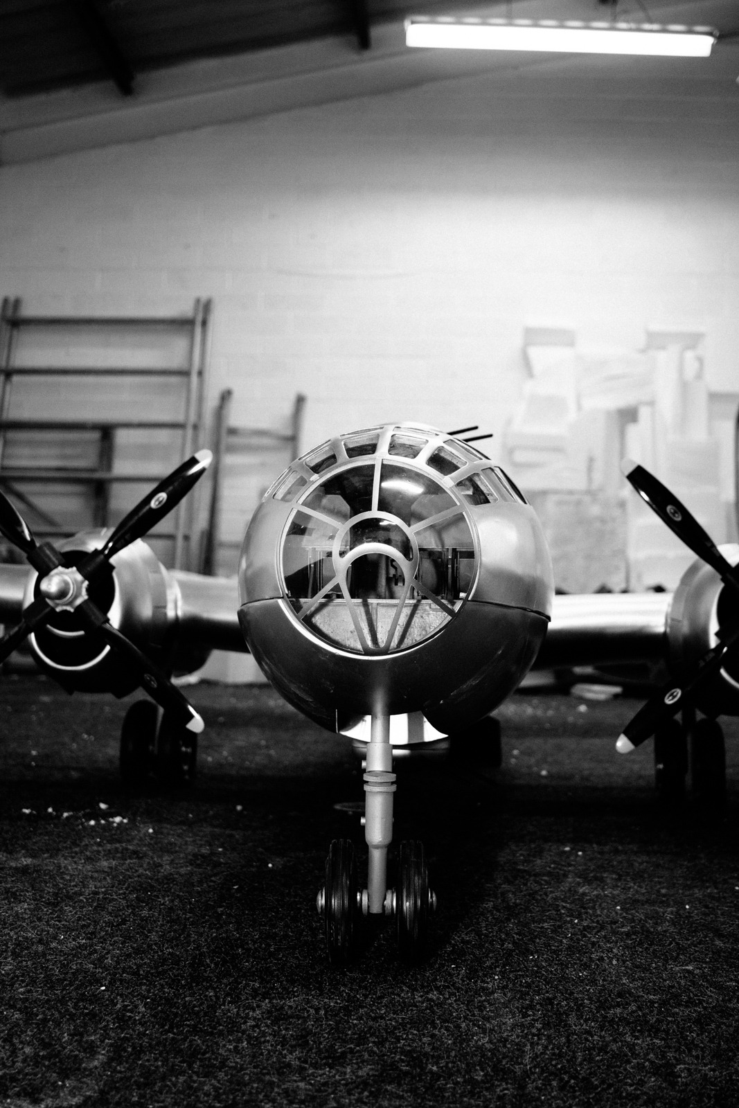 Autodromo B29 Bomber