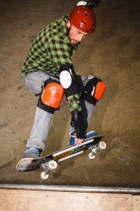 Brum Skate Trip