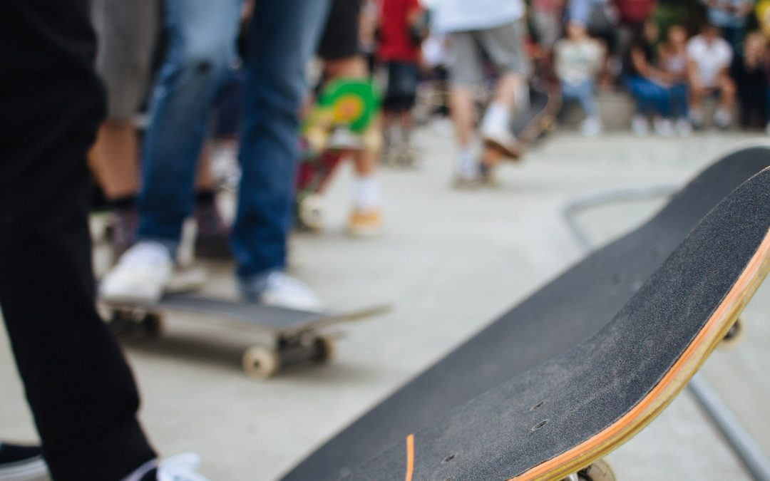 Haverfordwest Skatepark 2016