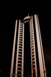 Kuwait street photography