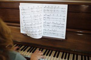 Pam Messer Music