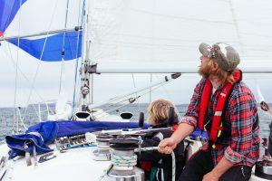 Pembrokeshire Cruiser Racing Club
