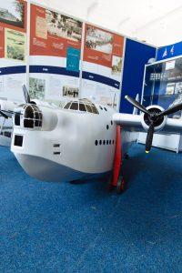 Sunderland Bomber