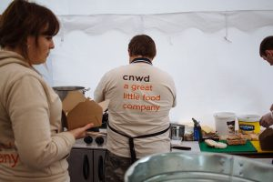 The Big Cwtch 2015