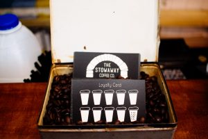 The Stowaway Coffe Co Tenby Harbour