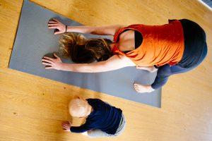 Alice Gardiner Yoga